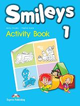 smileys 1 activity book photo