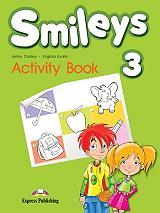 smileys 3 activity book photo