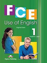 fce use of english 1 students book for the updated 2015 exam photo