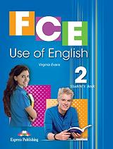fce use of english 2 students book for the updated 2015 exam photo