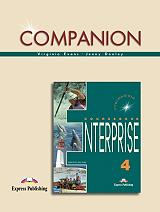 enterprise 4 companion photo
