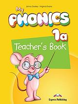 my phonics 1a teachers book photo
