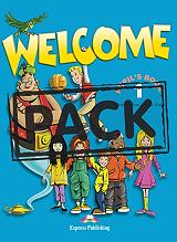 welcome 1 pupils pack my alphabet book dvd video pal photo