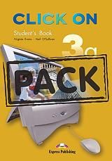 click on 3a students book cd photo