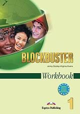 blockbuster 1 workbook photo