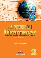blockbuster 2 grammar book photo