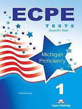 ecpe tests michigan proficiency 1 students book photo