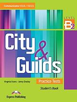 city and guilds practice tests communicator b2 photo