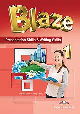 blaze 1 presentation skills and writing skills photo