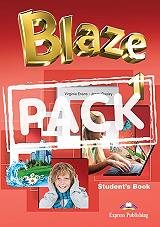 blaze 1 students book iebook photo