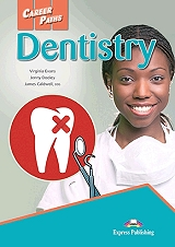 career paths dentistry students book photo