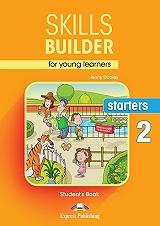skills builder 2 starters photo