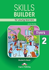 skills builder 2 flyers photo