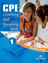 cpe listening and speaking skills 1 students book cross platform application photo