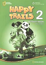 happy trails 2 activity book photo