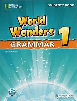 world wonders 1 grammar greek edition photo