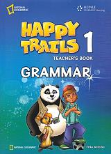 happy trails 1 grammar teachers book photo
