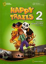happy trails 2 teachers resource pack photo