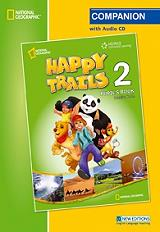 happy trails 2 companion cd pack photo