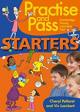 practice and pass starters students book photo