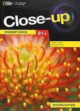 close up b1 students book online student zone  photo
