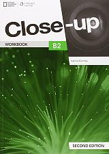close up b2 workbook photo