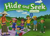 hide and seek 2 pupils book photo