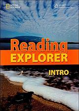 reading explorer intro cd rom photo