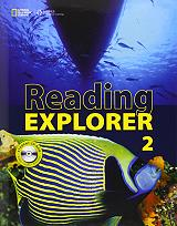 reading explorer 2 cd rom photo