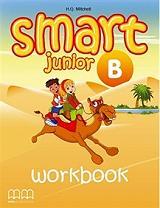 smart junior b workbook photo