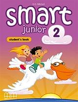 smart junior 2 student book photo