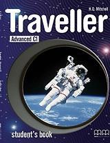 traveller advanced c1 students book photo