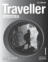 traveller intermediate b1 test booklet photo