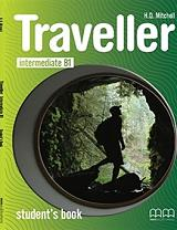 traveller intermediate b1 student book photo