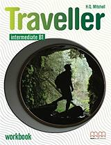 traveller intermediate b1 workbook photo