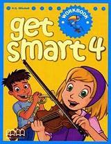 get smart 4 workbook american edition photo
