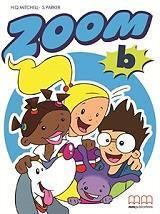 zoom b workbook cd rom cd audio photo