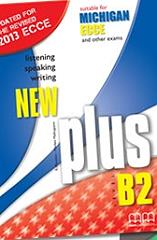 new plus level b2 ecce michigan students book re 2013 photo