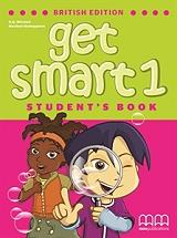 get smart 1 students book british edition photo