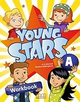 young stars a workbook photo