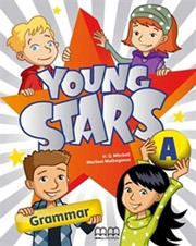 young stars a grammar photo