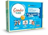 combo with belt online pack pre junior class new yippee blue photo
