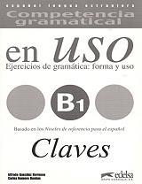 competencia gramatical en uso b1 claves photo