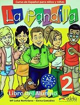 la pandilla 2 pack alumno ejercicios photo