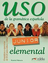 uso junior elemental alumno photo