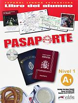 pasaporte ele 1 a1 alumno cd photo