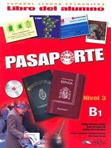 pasaporte ele 3 b1 alumno cd photo