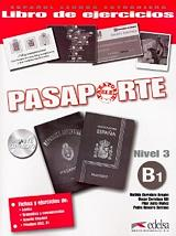 pasaporte ele 3 b1 ejercicios cd photo