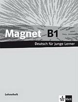 magnet b1 lehrerheft photo