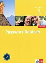 passwort deutsch 3 neu kursbuch 2cds biblio mathiti photo